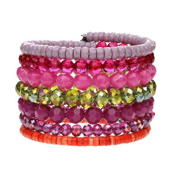 "Armband ""Cherry"""